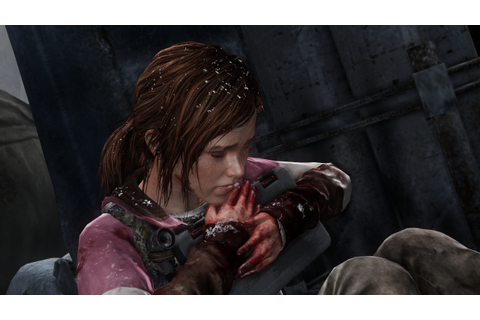 The Last of Us: Left Behind Screenshots for PlayStation 3 ...