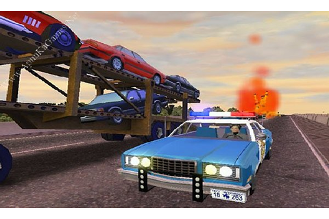 Rebel Trucker PC Game - Free Download Full Version