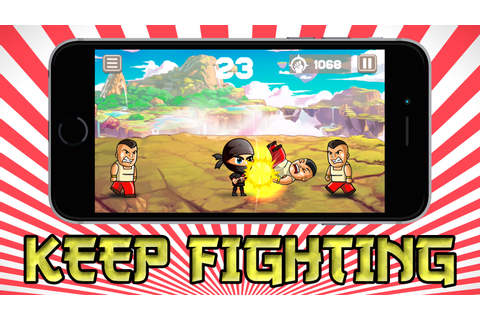 Kung Fu Kid II - Android Apps on Google Play
