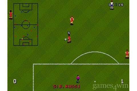 World Cup USA 94 Download on Games4Win