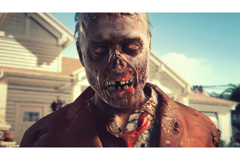 Dead Island 2, Computer Game, Video Games, Zombies ...