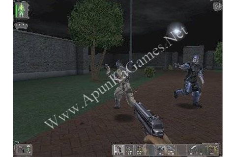 Deus Ex - PC Game Download Free Full Version