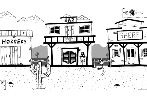 West of Loathing »FREE DOWNLOAD | CRACKED-GAMES.ORG