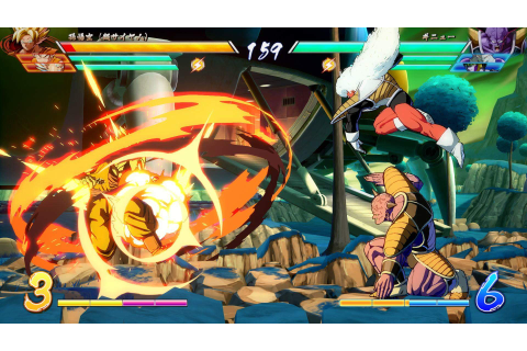 Dragon Ball FighterZ - TFG Profile / Art Gallery