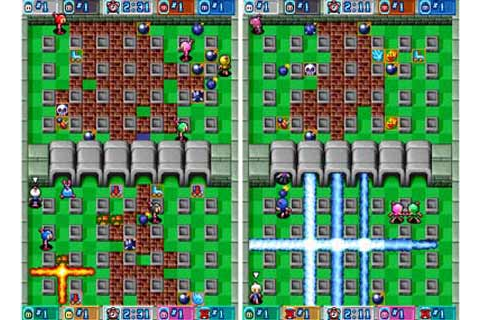 Bomberman Blitz, Five Electroplankton titles for DSiWare ...