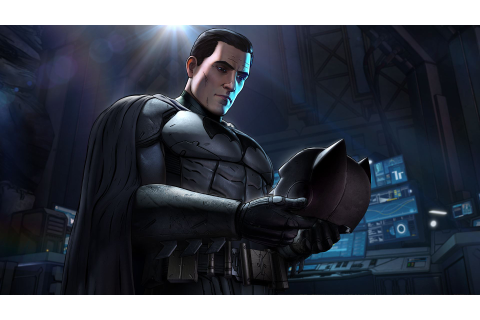 Batman: The Telltale Series - Episodio 2, disponible ...