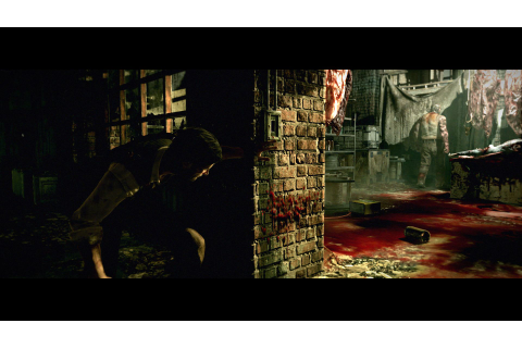 The Evil Within Benchmarked - NotebookCheck.net Reviews