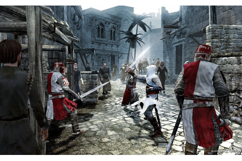pc-gamerspot.blogspot.in: Assassin's Creed