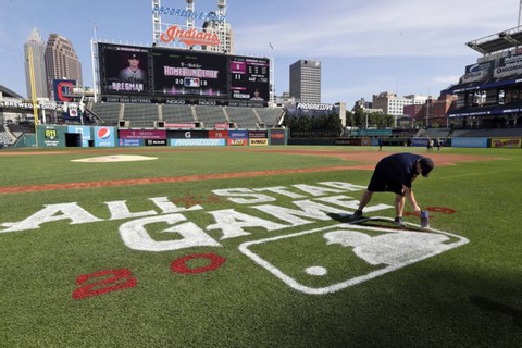 MLB All-Star Game 2019 countdown: Cleveland already seeing ...