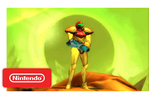 Metroid: Samus Returns - Official Game Trailer - Nintendo ...