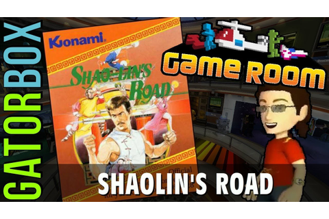 Game Room (Shaolin's Road) | Gatorbox - YouTube