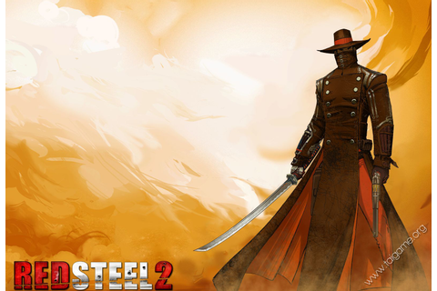 Red Steel 2 - Download Free Full Games | Arcade & Action games