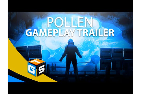 Pollen Gameplay Trailer | Mindfield Games - YouTube
