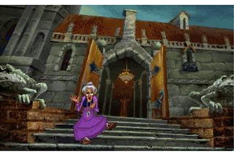 Chill Manor Download (1996 Educational Game)