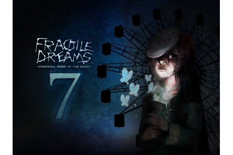Cry Plays: Fragile Dreams: Farewell Ruins of the Moon [P7 ...