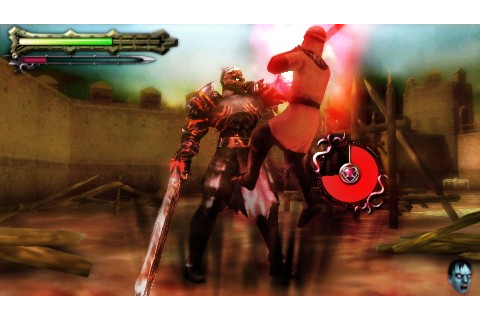 Undead Knights PSP review - DarkZero
