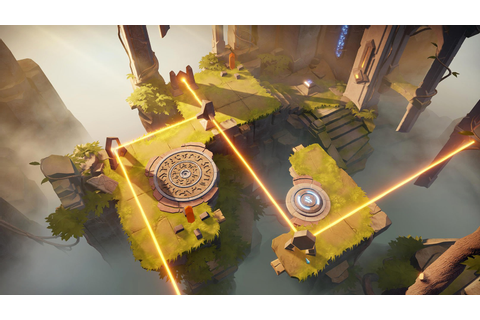 Archaica: The Path of Light - Gameinfos | pressakey.com
