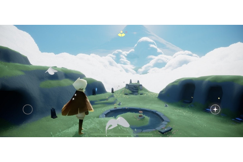 Sky: Children of the Light shows why iOS games need ...
