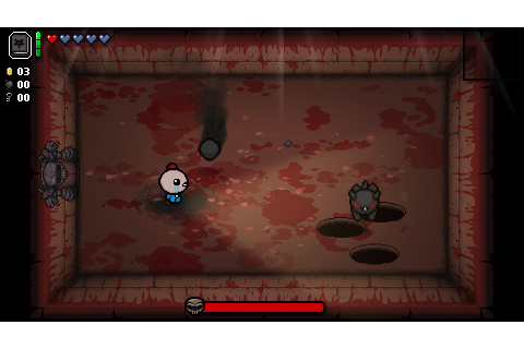 The Binding of Isaac: Afterbirth Screenshots | GameWatcher