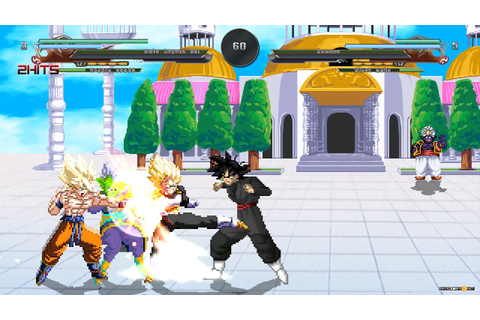 Dragon Ball Super New Final Bout 3 - Download - DBZGames.org