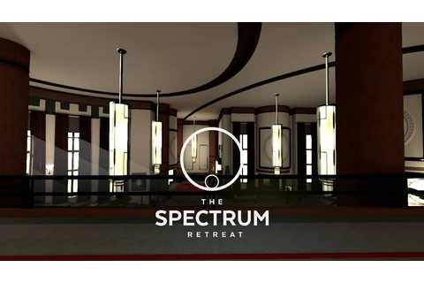 The Spectrum Retreat - Recensione Nintendo Switch - GameSource