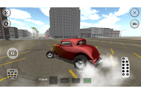 Fire Hot Rod Racer APK 3.0 - Free Racing Games for Android
