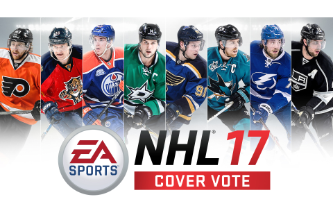 NHL 17 HD Wallpapers