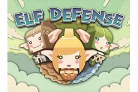 Elf Defense Eng - Wikipedia