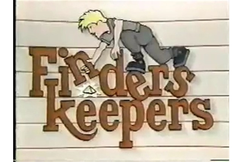 Finders Keepers (2) | Game Shows Wiki | Fandom powered by ...