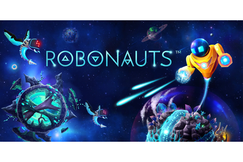 Robonauts | Nintendo Switch Download-Software | Spiele ...