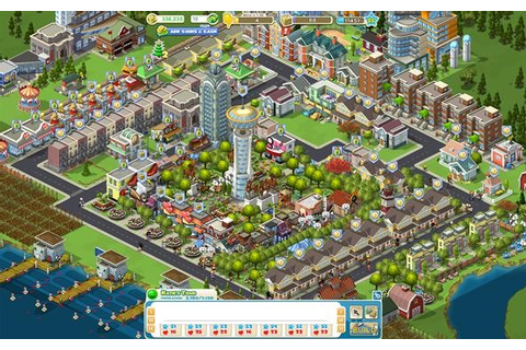 CityVille Guide - Strategies and Secrets to help you ...