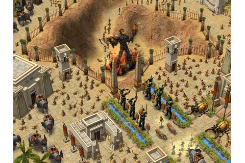 Age of Mythology: The Titans - Lutris