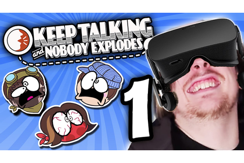 Keep Talking and Nobody Explodes: No Time to Poo! - PART 1 ...