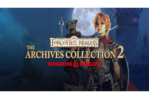 Forgotten Realms: The Archives - Collection Two - Download ...