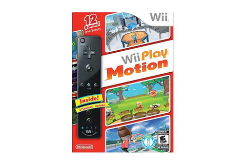 Wii Play Motion Wii Game - Newegg.com