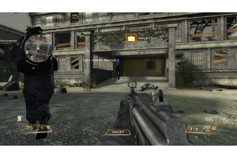 Modern Combat: Domination for Mac - Download