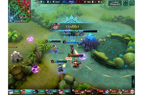 Mobile Legends Bang Bang for Android - Download