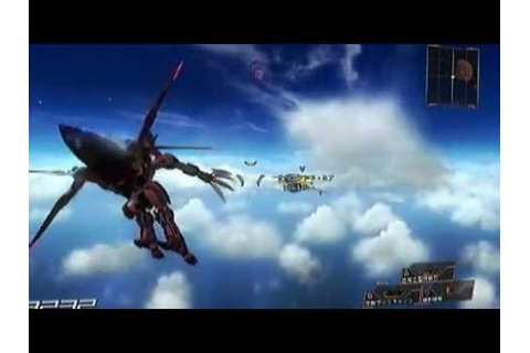 Another Century's Episode: R on PS3 - Code Geass Kallen ...