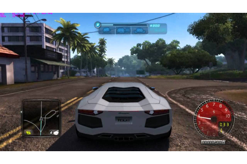Test Drive Unlimited 2 Complete Edition | www.game-pc8.com