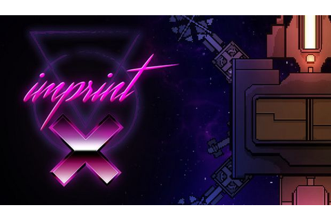 imprint-X Free Download PC Games | ZonaSoft