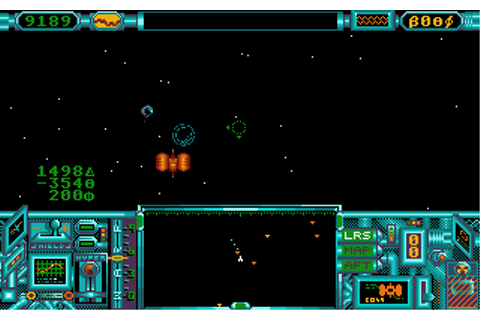 Download Star Raiders - My Abandonware