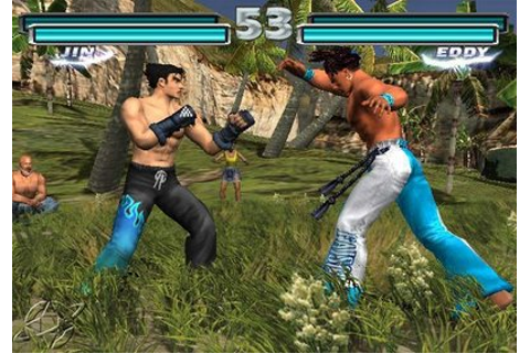 Tekken 4 Game Free Download For Pc Full Version ...