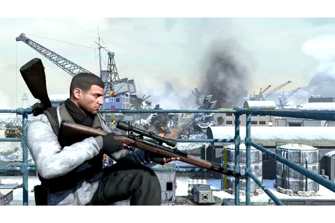 Sniper Elite 4 - PC - gamepressure.com