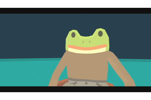 The Haunted Island, A Frog Detective Game: Distilling ...