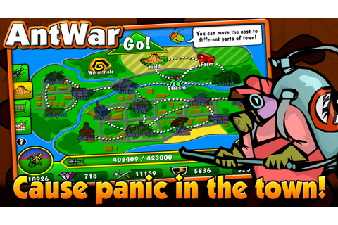 Ant War - Android Apps on Google Play