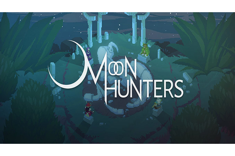 Moon Hunters - Download - Free GoG PC Games