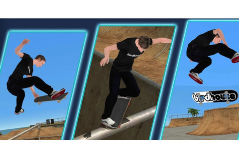 Re-live your Pro Skater dreams with upcoming Tony Hawk's ...
