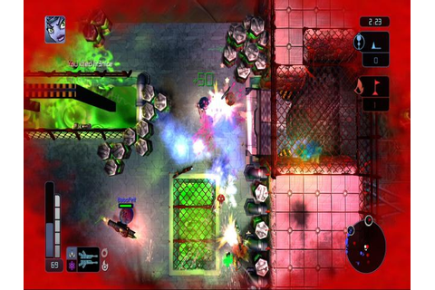 Madballs in Babo:Invasion download PC