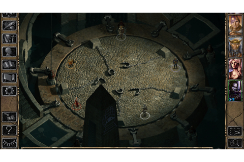 New Baldur's Gate game in the works using its original ...