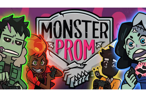 Monster Prom » FREE DOWNLOAD | CRACKED-GAMES.ORG